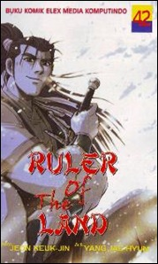 Ruler Of The Land 42
