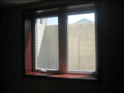 guest bedroom window
