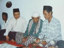 Kyai Ulum, Akikah Ihsan, 2004