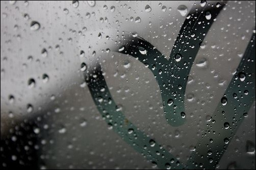 romantic rains