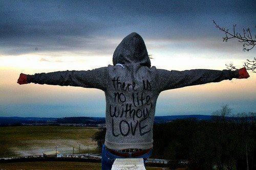Cinta, Tanda Cinta
