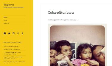 Blog ini
